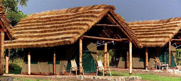 Fort Murchison Lodge, budget accommodation in Murchison Falls