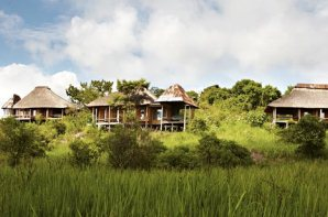 Kyambura Game Lodge Queen Elizabeth National Park