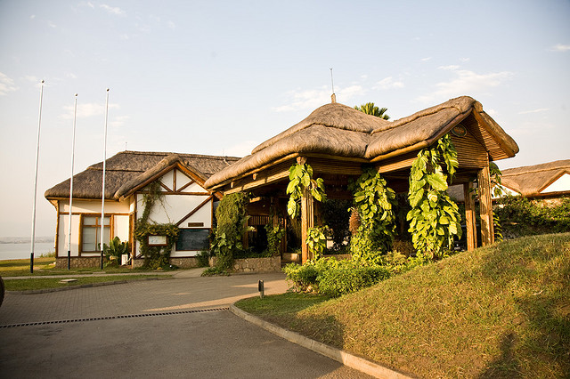 Beautifull Photo of Mweya Safari Lodge Uganda