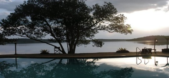 Beautifull Photo of Jacana Lodge Uganda