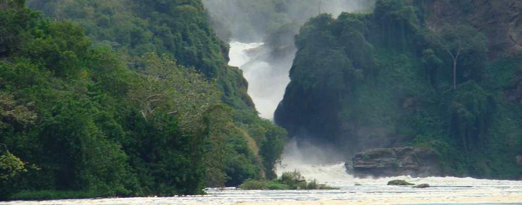 Murchison Falls, Uganda tour holiday in Uganda