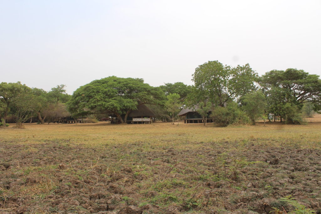 Baker's Lodge Murchison Falls NP Uganda