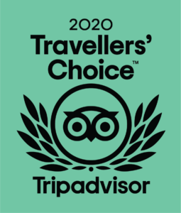 Gorillas and Wildlife Safaris - 2020 Travellers' Choice Award