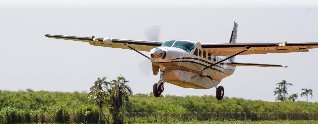 Awesomely affordable Uganda fly-in gorilla tour flying in to wildlife - gorillas and Wildlife safaris